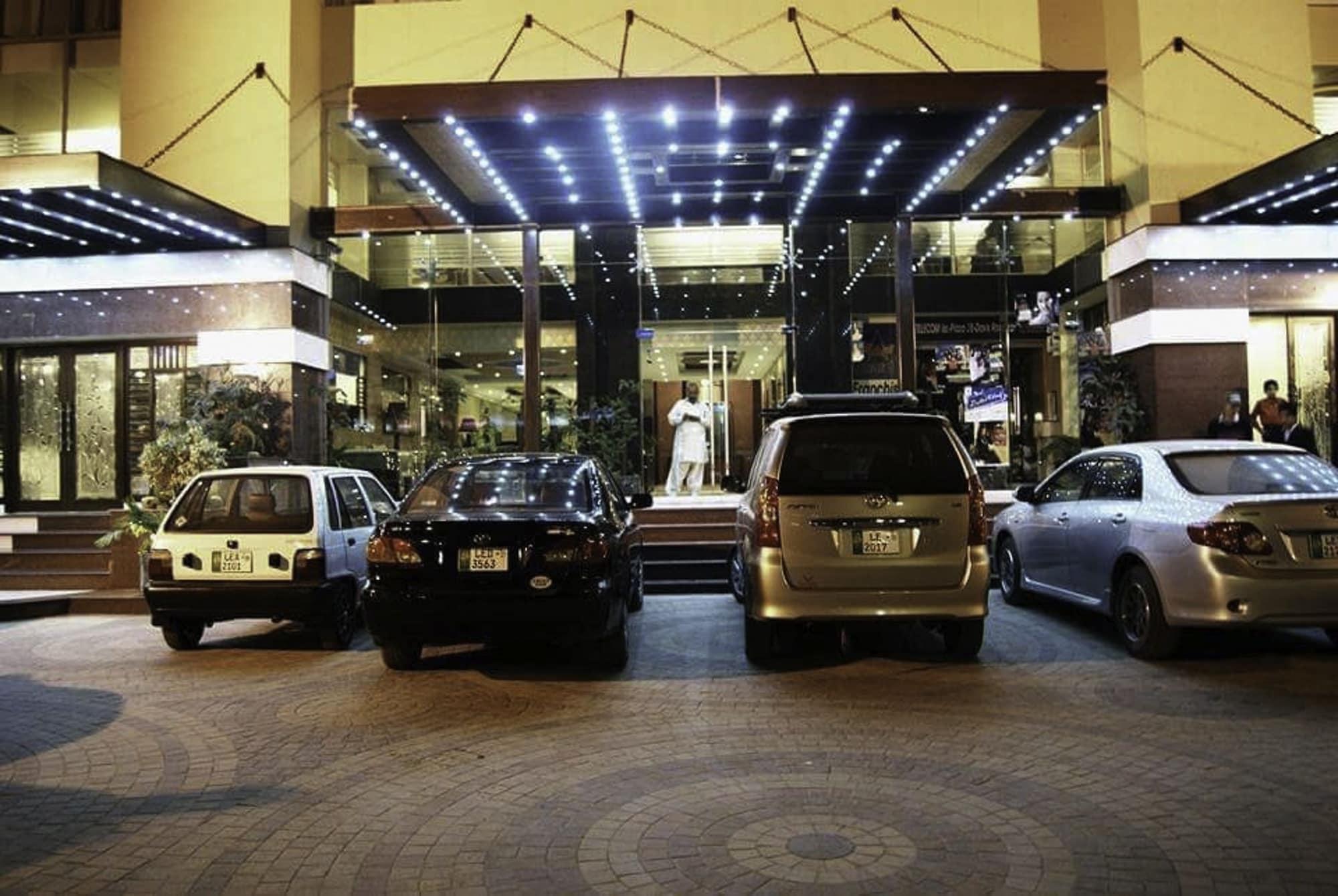 Hotel Pak Heritage, Lahore