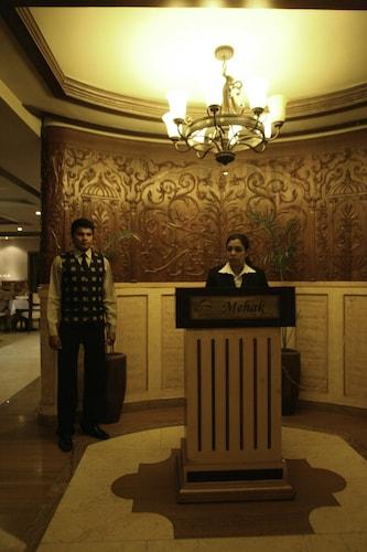 Marvel Hotel, Lahore