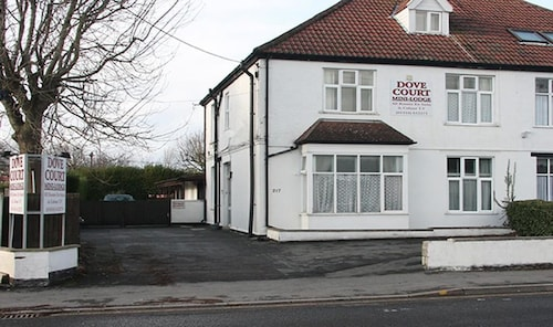 Dove Court Mini-Lodge, South Gloucestershire