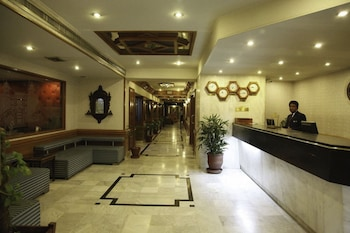 Hotel - Sunfort hotel