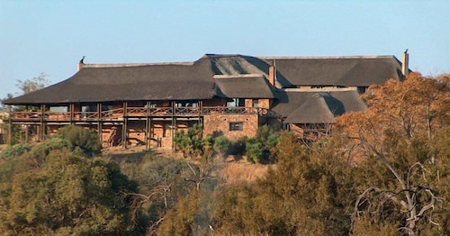 Glen Afric Country Lodge, Bojanala