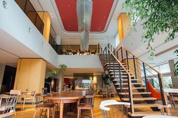 NOHGA HOTEL UENO