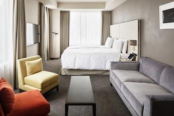 NOHGA HOTEL UENO Room
