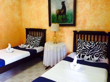 COUNTRY INN HOTEL BAGGAO- MAIN Room