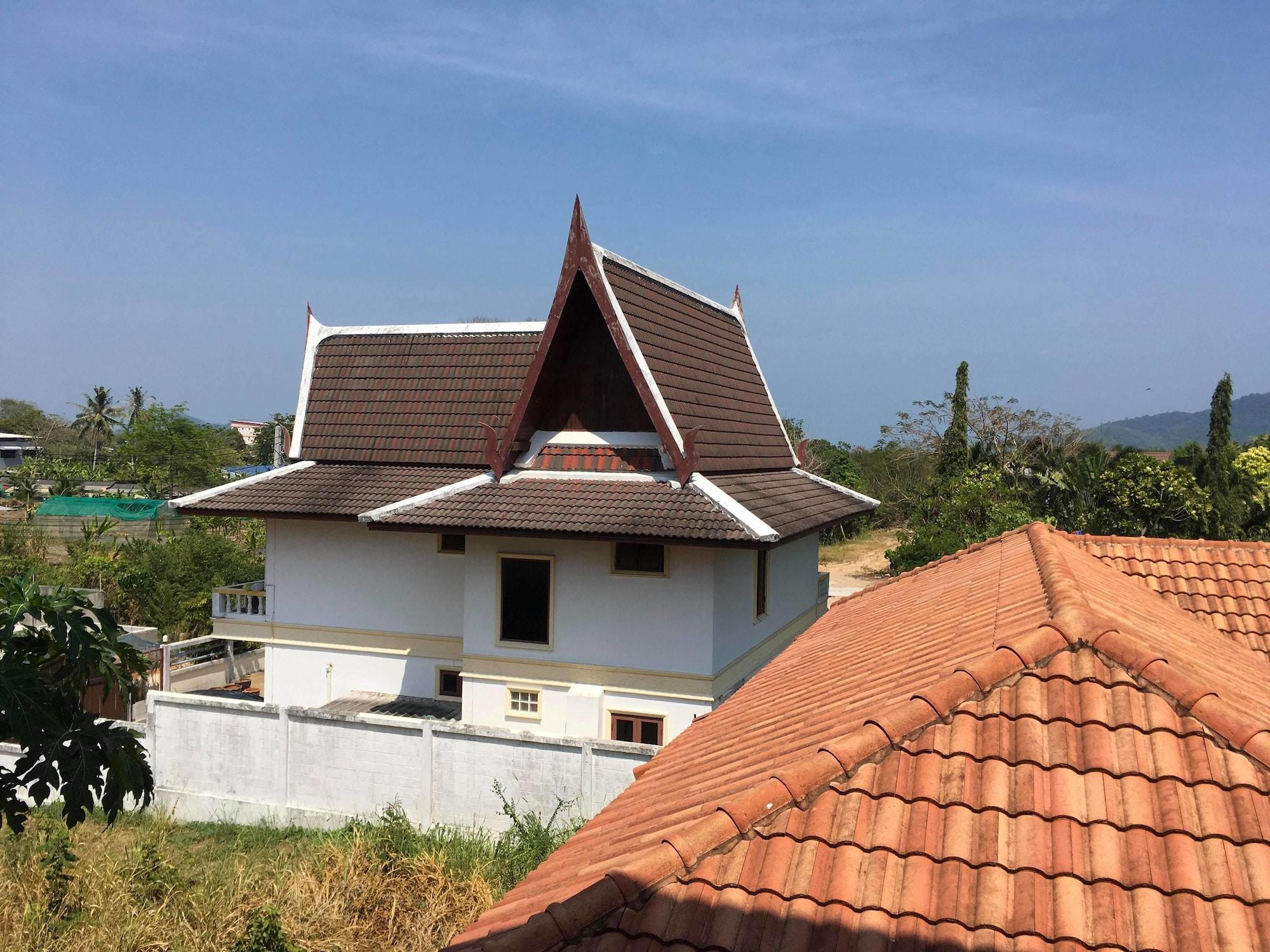 Rawai Studio Apartments by PSA, Pulau Phuket