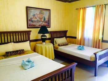 COUNTRY INN  BAGGAO- ANNEX Room