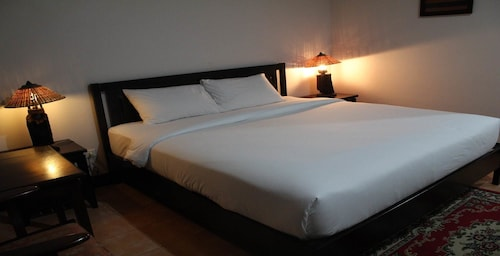 Daosavanh Resort & Spa, Khanthabouly
