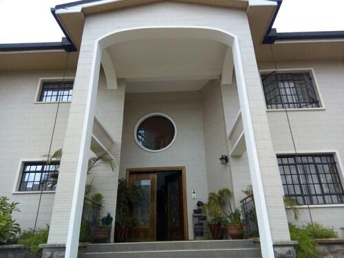 Nyari Rhemia Place Apartments, Westlands