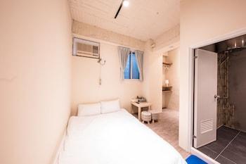 アーバン (高雄荷本 Urban 民宿)ピア2