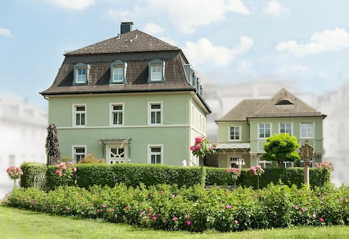 Pension Villa Nordland OHG, Bad Kissingen