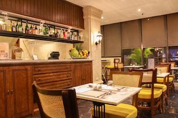 1898 HOTEL COLONIA EN LAS FILIPINAS Lounge