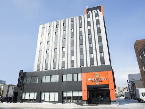 . APA Hotel Hakodate Ekimae