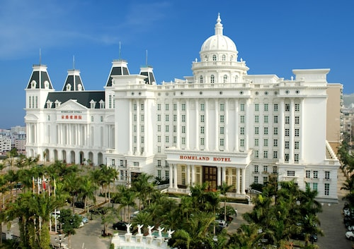 . Homeland International Hotel