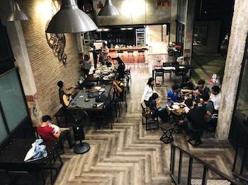 ザ エンタニーア ポッシュテル - ホステル