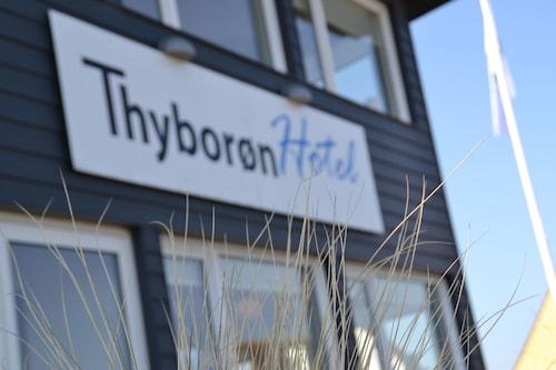 . Thyborøn Hotel