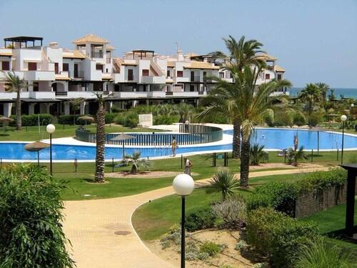 Apartamento Jardines I3-1D, Almería