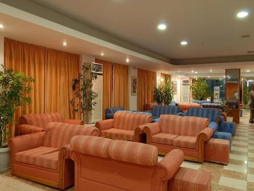 Planos Apart Hotel, Ionian Islands