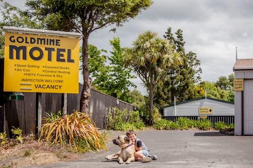 . Goldmine Motel