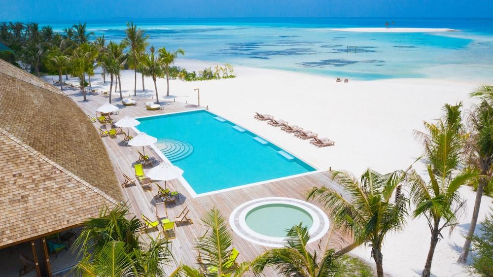 Innahura Maldives Resort, Immagine fornita dalla struttura