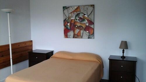 Motel Pointe-à-la-Garde, Avignon