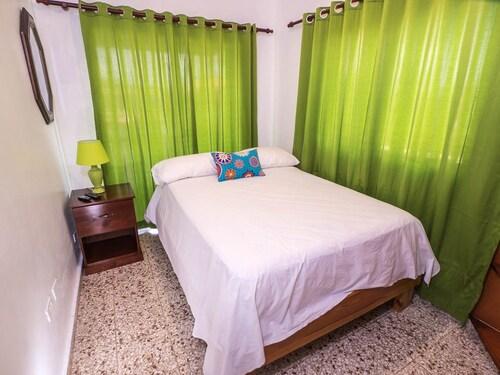 Setup Hotel Malecón del Este, Santo Domingo Este