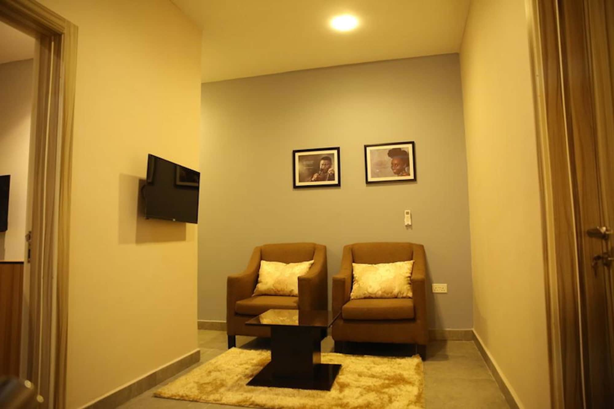 Kiniz Luxury Apartments, Uyo