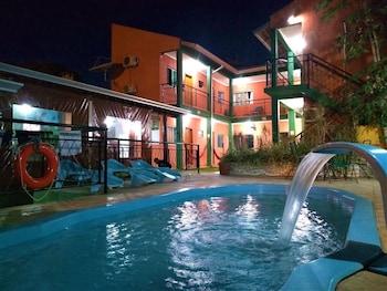 木瓜旅館 - 博尼塔 Pousada Papaya - Bonito