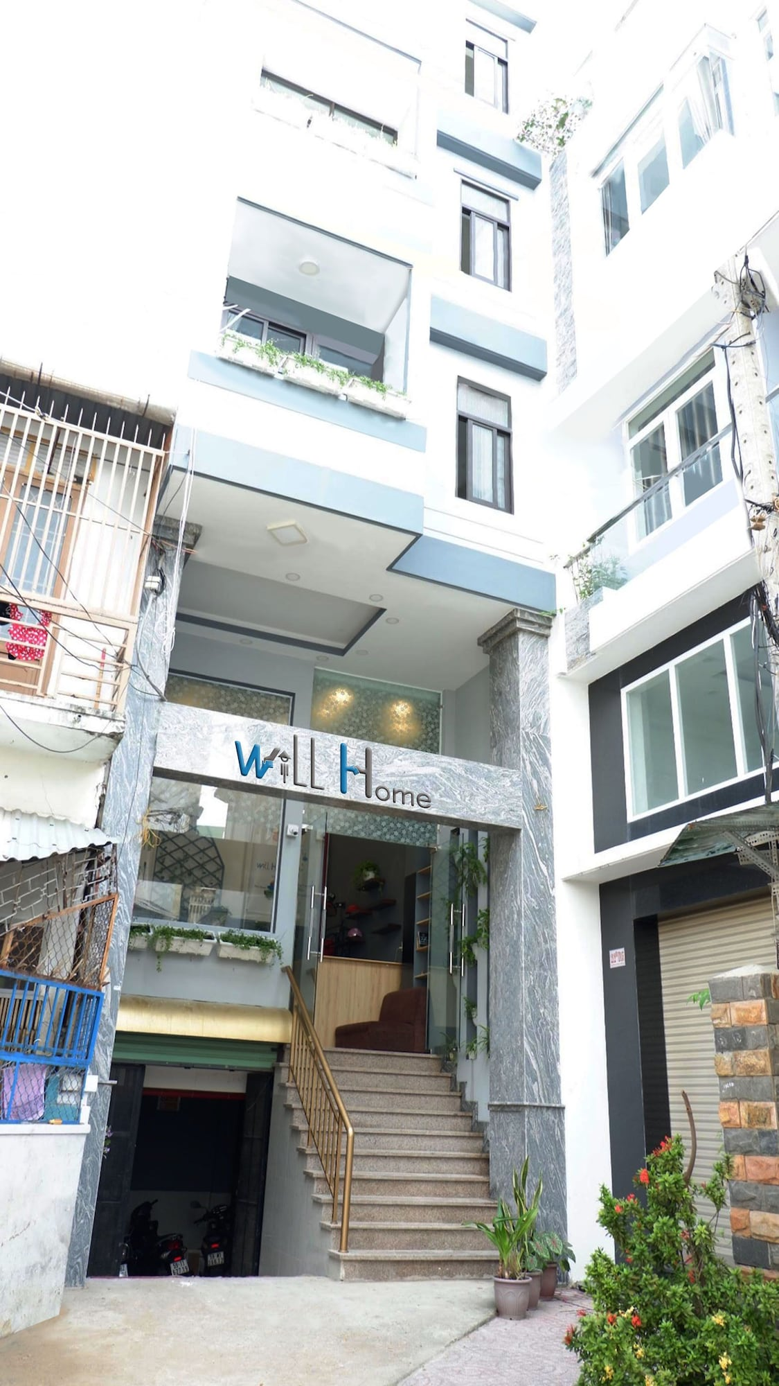 WillHome Hostel, Quận 1
