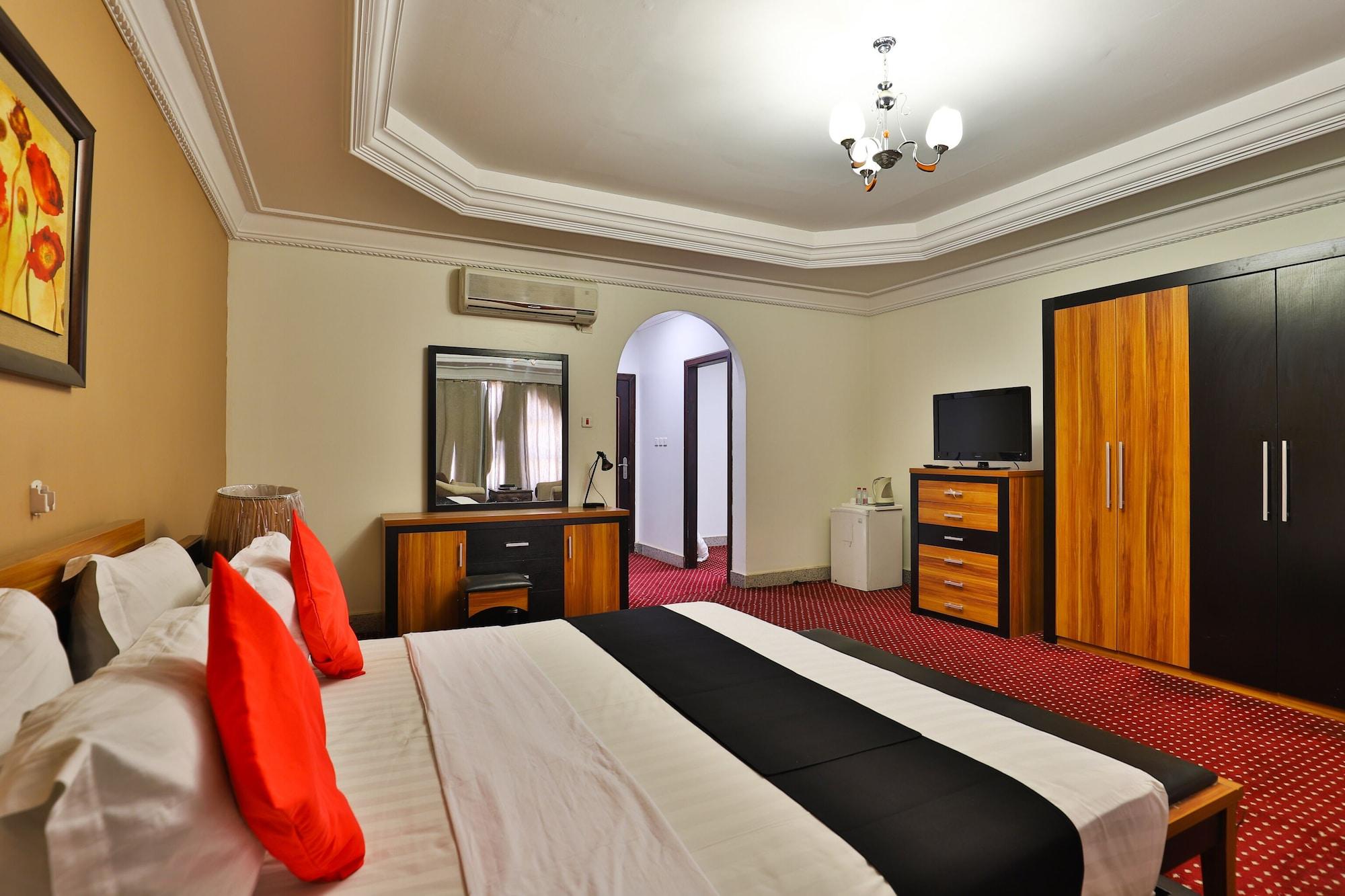 Capital O 309 Al-faleh Hotel,