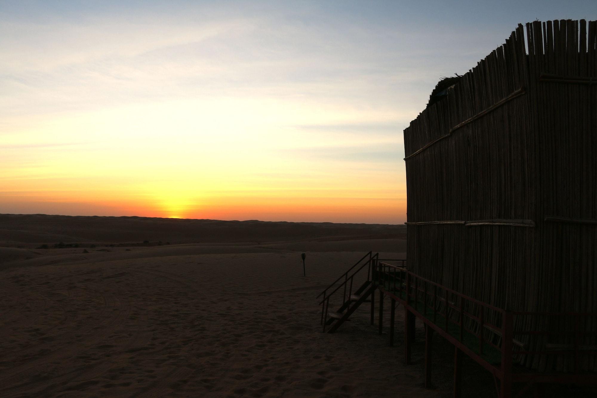 Starwatching Private Camp - Desert Private Camp, Biddiya