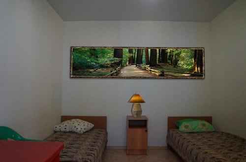 Bocman, Tuapsinskiy rayon