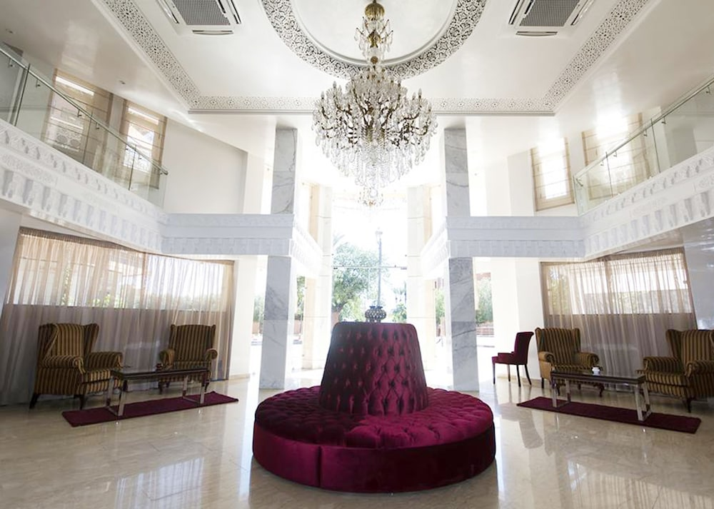 Hôtel Racine Marrakech