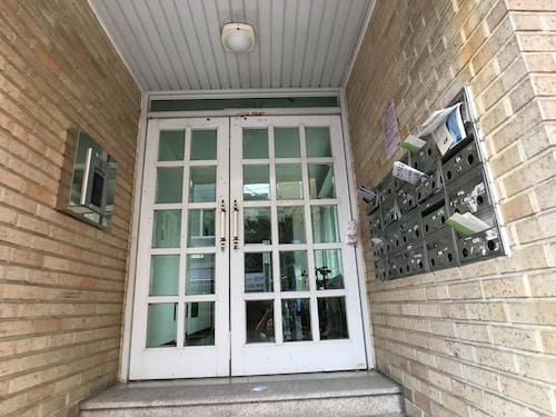 Sunny House Hongik snt 1mins, Seodaemun