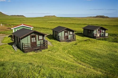 Vagnsstadir HI Hostel, Sveitarfélagið Hornafjörður