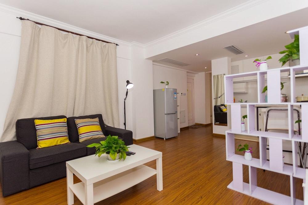 プジャン ホーム ロッジング フゥジョウ ロード