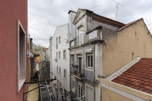 Combro Classic by Homing, Lisboa