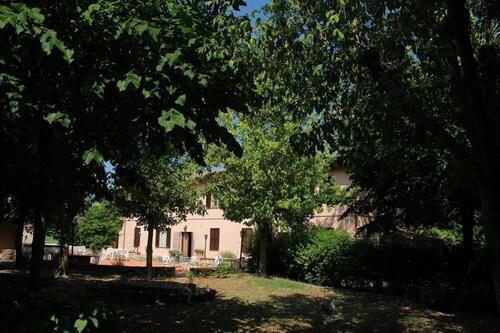 Agriturismo Casa Deimar, Macerata