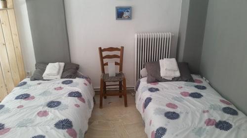 Nafpaktos Apartment, West Greece