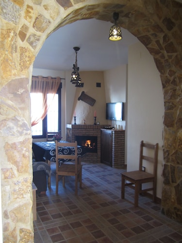 . Alojamientos Rurales Los Molinos