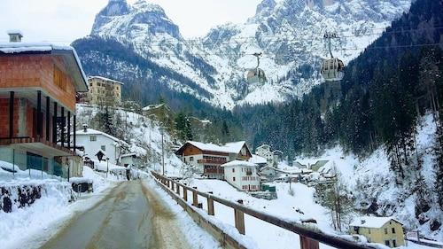 Hotel Alpenrose, Belluno
