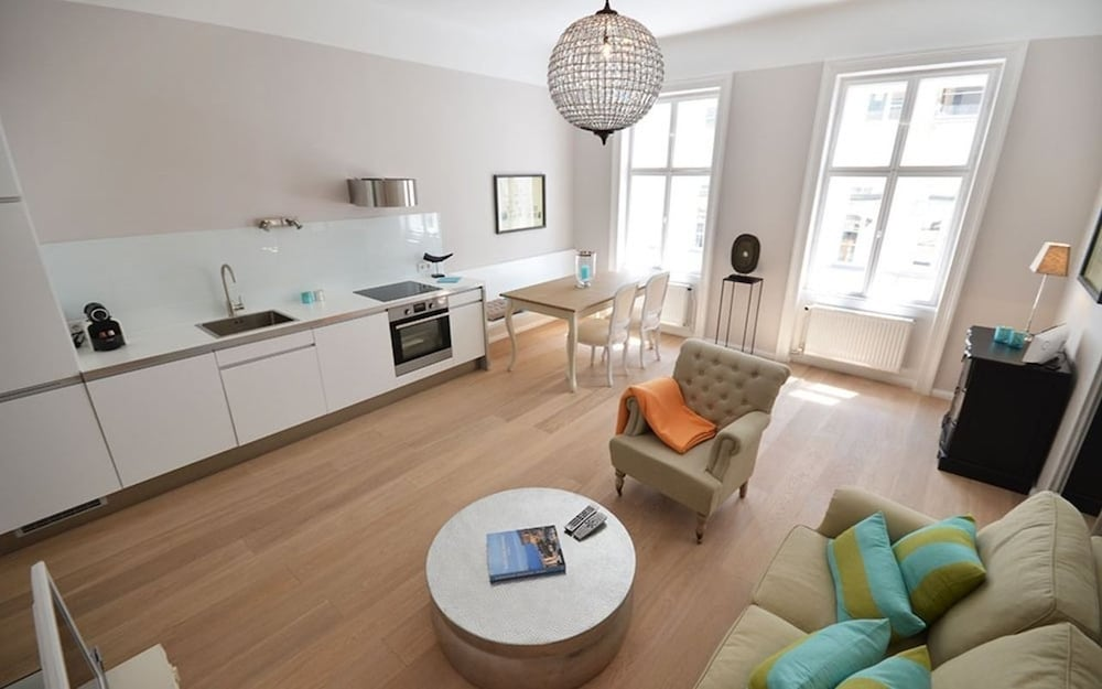 Vienna Residence Lucious Business Apartment for 2 Near the Medical Uni