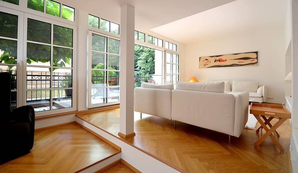 Vienna Residence High-class Luxury Apartment for up to 6 Happy Guests