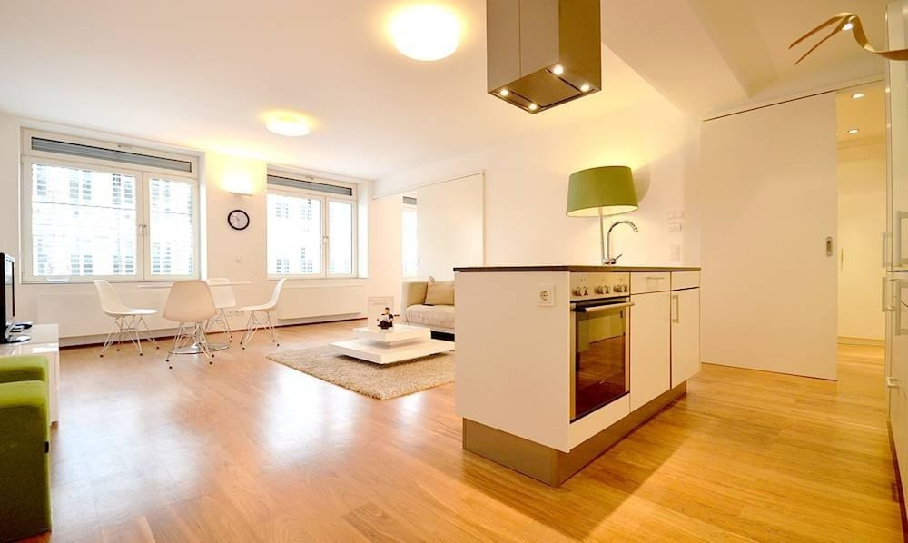 Vienna Residence Stylish Apartment for two People in the Center of Vie