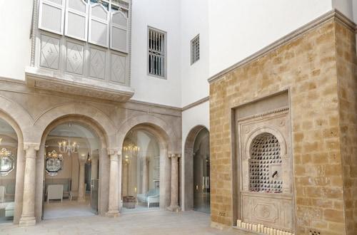 Dar el Jeld Hôtel & Spa, Sidi El Béchir