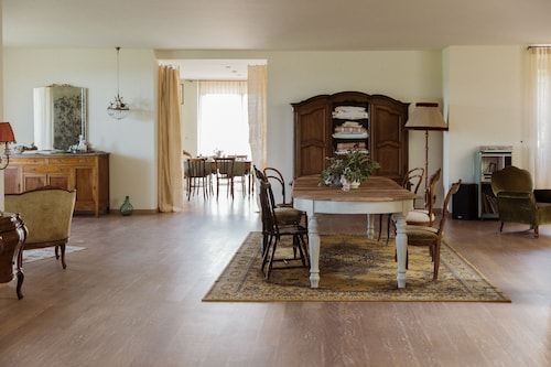 Casa Marzapane, Chieti