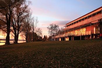 Hotel - NaturFreundehaus Bodensee