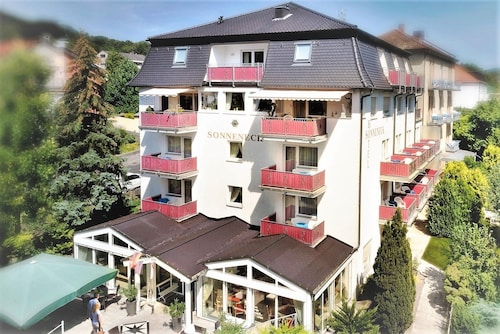AKZENT Hotel Sonneneck, Bad Kissingen