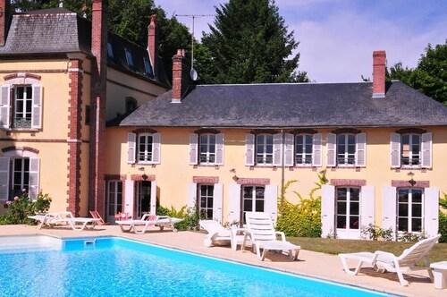 Les Pimolles, Yonne