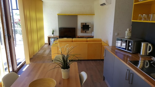 Bungalow With 2 Bedrooms in Furtado, With Wonderful Mountain View, Poo, Seia