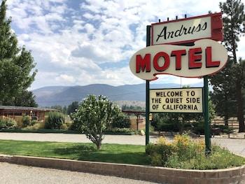 Hotel - Andruss Motel